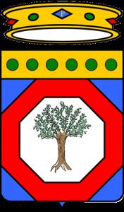 stemma regione puglia